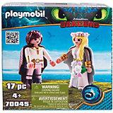 Игровой набор Playmobil Dragons