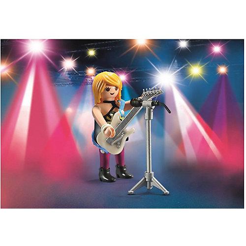 "Конструктор Playmobil ""Друзья: Рок звезда"" от PLAYMOBIL®"