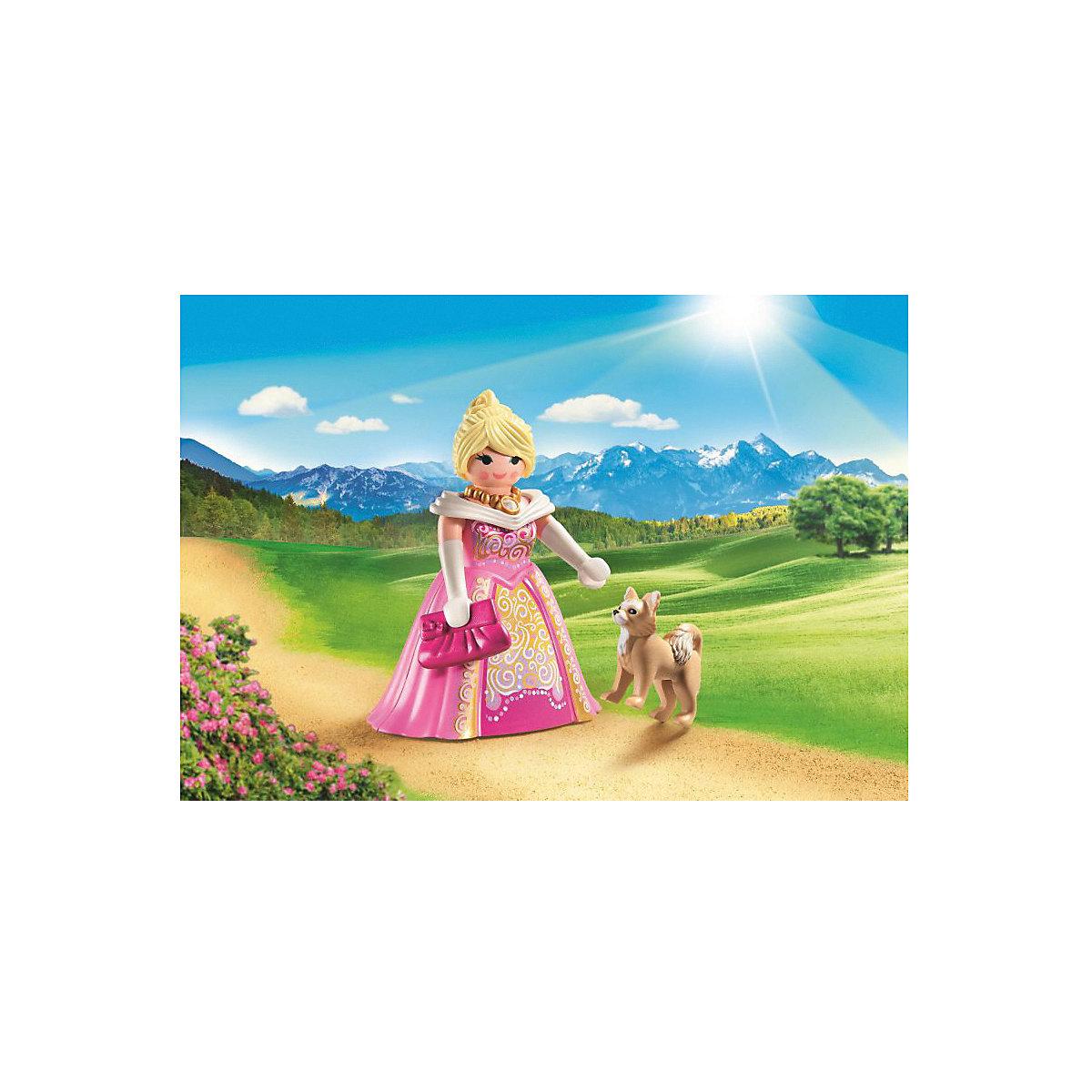 playmobil® 70029 prinzessin playmobil®  mytoys