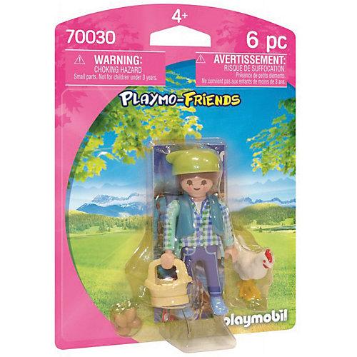 "Конструктор Playmobil  ""Друзья: Фермер"" от PLAYMOBIL®"