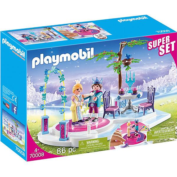 Playmobil 70008 Superset Prinzessinnenball Special Specialpacks