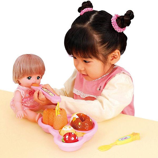 Аксессуары для куклы Kawaii Mell, Набор для кормления Милой Мелл
