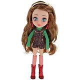 """Кукла Freckle & Friends """"Подружка-веснушка"""" Флори, 27 см"""
