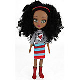 "Кукла Freckle & Friends ""Подружка-веснушка"" Лула, 27 см"