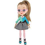 """Кукла Freckle & Friends """"Подружка-веснушка"""" Дерби, 27 см"""