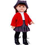 Кукла Reina del Norte Уксия, 40 см