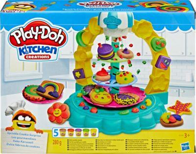 Basteln & Kreativität Play-Doh Kraki die Knet-Krake PlayDoh Knete Neu