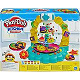Игровой набор Плей-До Карусель сладостей