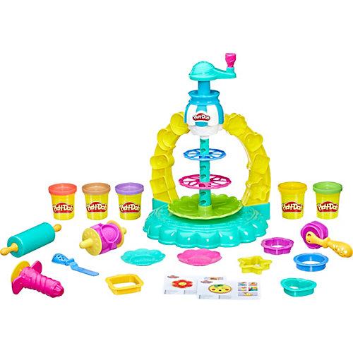 Игровой набор Плей-До Карусель сладостей от Hasbro