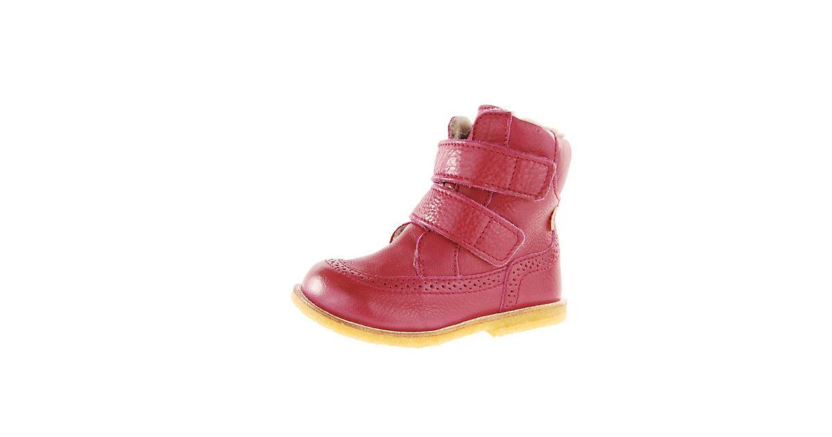 bisgaard · Stiefel für Jungen Gr. 26 Mädchen Kleinkinder