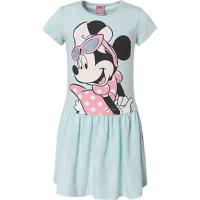 Disney Minnie Mouse Kinder Jerseykleid