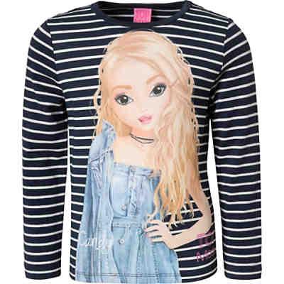Topmodel T Shirt Für Mädchen Topmodel Mytoys