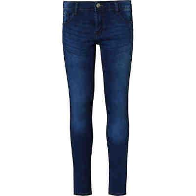 Jeans skinny fit für Mädchen, Bundweite SLIM ... 81836e9c55