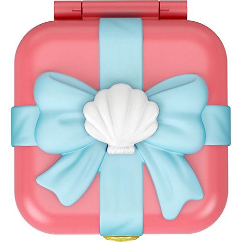 "Игровой набор Polly Pocket ""Мини-мир"" Бухта русалки от Mattel"
