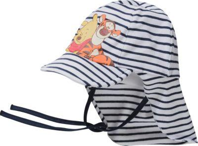 Baby Kleidung, Schuhe & Accessoires Ordentlich Kindermütze Babymütze Gr 43 Dolli Döll Ohrenschutz Jun