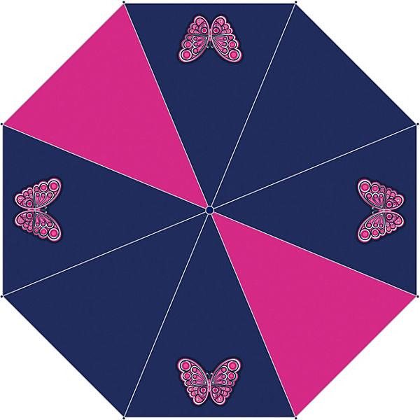 Taschenschirm Butterfly Mcneill