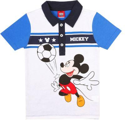 Disney Mickey Mouse & friends T Shirt für Jungen, Disney Mickey Mouse & friends