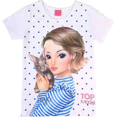 Topmodel Kinder Set T Shirt Rock Topmodel Mytoys