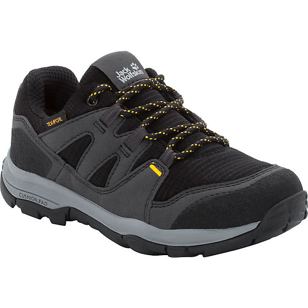 Kinder Outdoorschuhe MTN ATTACK 3 TEXAPORE LOW