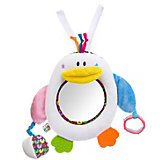"""Развивающая игрушка Bondibon """"Baby You"""" Пингвин"""