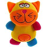 """Мягкая игрушка-погремушка Bondibon """"Baby You"""" Кот"""
