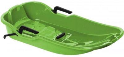 Санки Hamax Sno Glider, зеленые