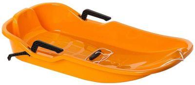 Санки Hamax Sno Glider, оранжевые