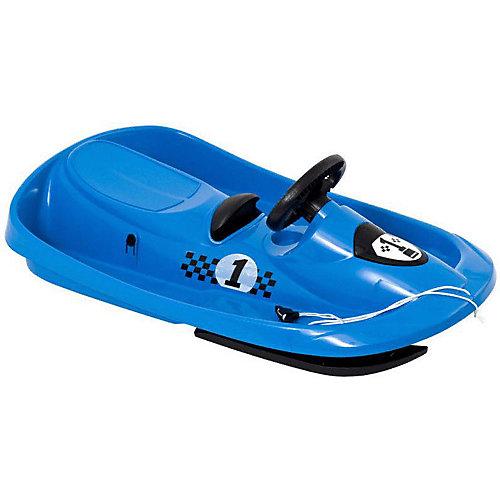 Санки Hamax Sno Formel, голубые от Hamax