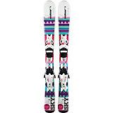 Горные лыжи с креплениями Elan Sky, 70 см