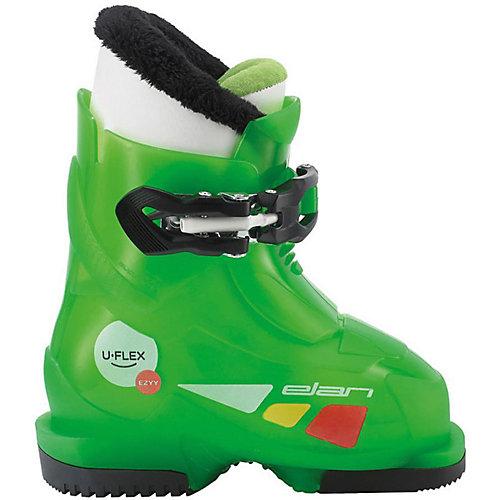 Горнолыжные ботинки Elan Ezyy XS - черный