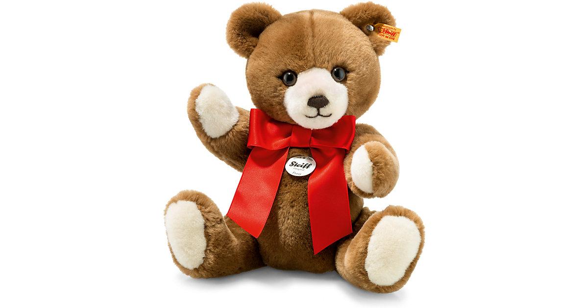 Steiff · STEIFF Teddybär PETSY caramel 28 cm