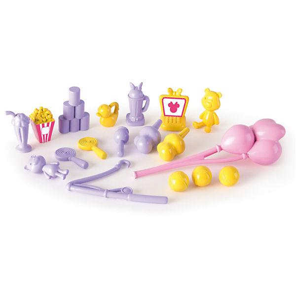 """Игровой набор IMC toys """"Disney Mickey Mouse"""" Минни: Весёлая ярмарка"""