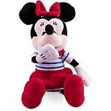 """Интерактивная мягкая игрушка IMC toys """"Disney Mickey Mouse"""" Минни: Поцелуй от Минни"""