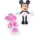"""Игровой набор IMC toys """"Disney Mickey Mouse"""" Минни: Гимнастка"""