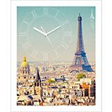 """Пазлы Pintoo """"Париж с любовью"""", 500 элементов  пазлы с часами"""
