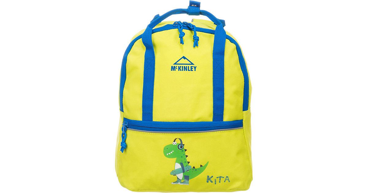 Kindergartenrucksack KITA, 6 l grün