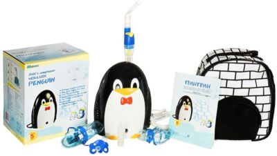 """Ингалятор компрессорный MED-2000 """"Пингвин"""""""