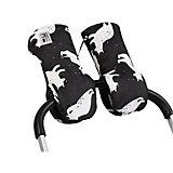 """Муфты-варежки для коляски Leokid """"Bears"""""""