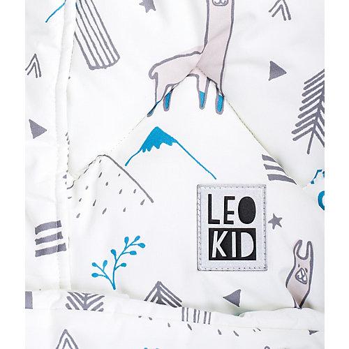 """Конверт для коляски Leokid classic """"Lamas camp"""" от Leokid"""