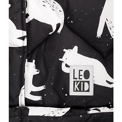 """Конверт для коляски Leokid classic """"Bears"""" от Leokid"""