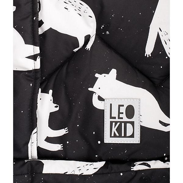 """Конверт для коляски Leokid classic """"Bears"""""""