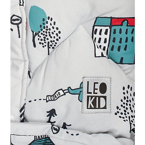 """Конверт для коляски Leokid classic """"Cute park"""" от Leokid"""