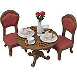 """Набор Sylvanian Families Series Town """"Элегантный обеденный стол"""""""