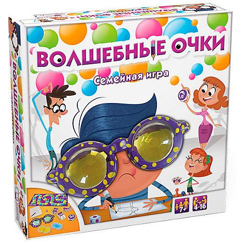 """Настольная игра Goliath """"Волшебные очки"""" от Goliath"""