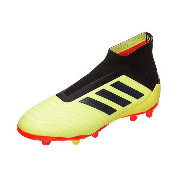 5a674a53d79f1c Kinder Fußballschuhe Predator 18+ 360Control FG. adidas Performance