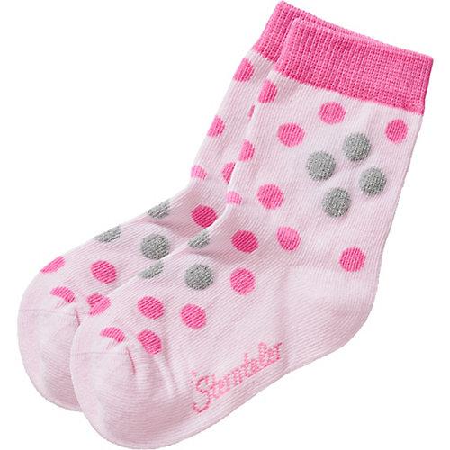 Носки 3 шт. Sterntaler - блекло-розовый от Sterntaler