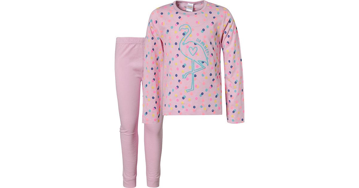 STACCATO · Schlafanzug Gr. 92/98 Mädchen Kleinkinder