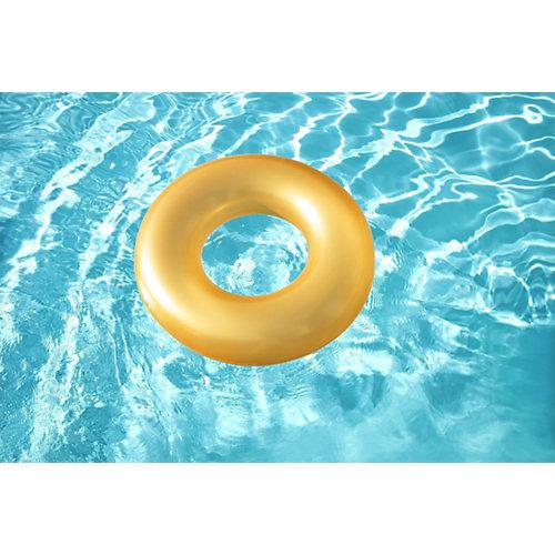 Круг для плавания Bestway Золото, с ручками от Bestway