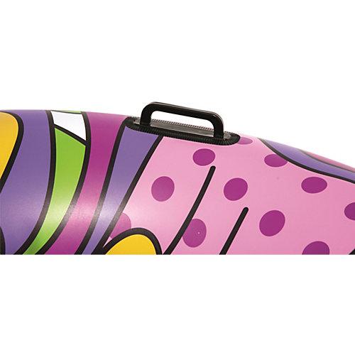 Круг для плавания Bestway Поп-арт, с ручками от Bestway