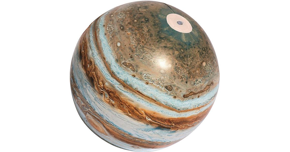 Wasserball Jupiter Glowball mit LED-Licht, 61 cm